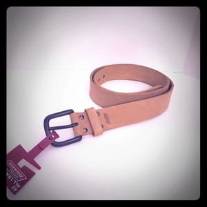 Dickies Leather Belt (new)